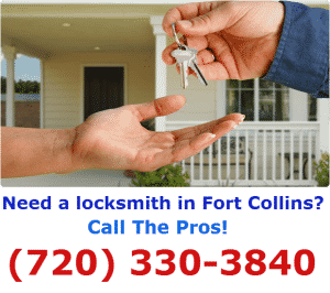 locksmith-fort-collins