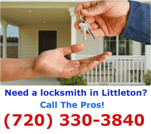 24 Hour Locksmith Pros in Littleton CO
